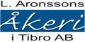 L.Aronssons Åkeri i Tibro AB